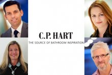 CP Hart appoints four new directors
