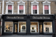 Devon&Devon marks UK debut with the launch of its first flagship store