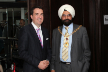 DoubleTree by Hilton London – Ealing appoints general manager