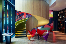 European Hotel Design Awards finalists announced