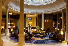 Marriott's Autograph Collection debuts in the UK