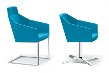 Multifaceted comfort from Casala