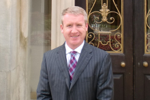 Down Hall welcomes new general manager