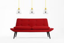 Morgan debuts at designjunction