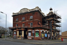 Former Ardwick drugs factory given new life as Chinese restaurant