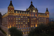 The Ritz-Carlton to implement 20 new hotel projects by 2016