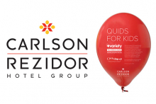 Carlson Rezidor raises £205,000 during Responsible Business Action Month