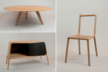 Emergence, Euell Furniture