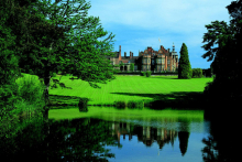 Tylney Hall Hotel shortlisted in Beautiful South Awards