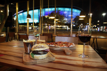 Levy Restaurants develops dining facilities at the SECC and SSE Hydro