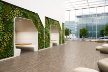 Polyflor's Expona doubles up on innovation