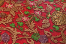 The new jewel in Ulster Carpets' crown