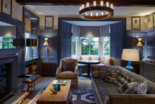 Dormy House Hotel, the Cotswolds