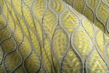 Textiles, wallcoverings and leathers from Altfield