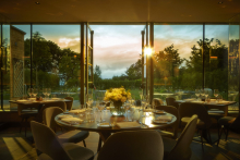 Dormy House becomes a member of Small Luxury Hotels of the World