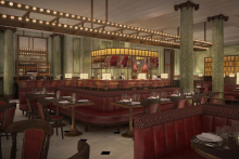 Holborn Dining Room & Delicatessen to open at Rosewood London