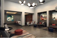 Kinzie Hotel to open in heart of bustling Chicago in February 2014