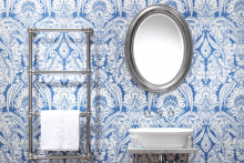 Bagno Design: Classic elegance with a contemporary twist