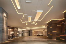 DoubleTree by Hilton opens first hotel in China's Guangdong province