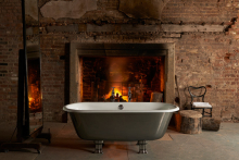 Drummonds: Cast iron luxury for smaller spaces