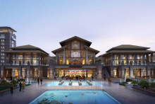 Hilton Wuhan Optics Valley opens in China's Hubei province