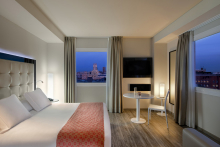 Innside by Meliá opens third Madrid property