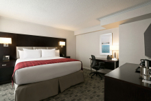 DoubleTree by Hilton debuts in downtown Toronto