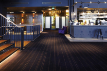 Lano Flooring Solutions: A carpet fit for stars of the screen