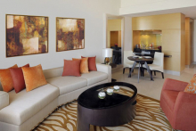Marriott International starts the new year with two Dubai openings