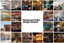 Restaurant & Bar Design Awards 2014: call for entries now open