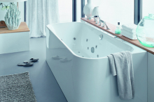 Bringing wellness to the bathroom with Duravit