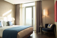 First yoo2 hotel opens in Istanbul