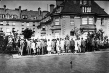 Gleneagles appeals for archive material as it celebrates 90th year