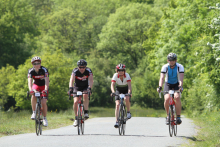 Hospitality Action to host Cotswold Cycle Challenge