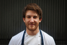 Town Hall Hotel announces new executive chef
