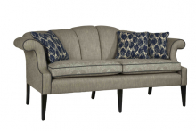 Parker & Farr's new upholstery options give guest room design a lift