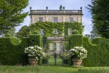 Hospitality Action's tour of Highgrove back by popular demand