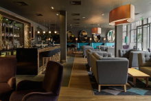 DoubleTree by Hilton arrives in Edinburgh
