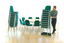 Gopak's versatile seating solution