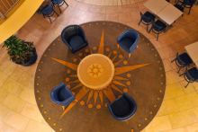 Lano Flooring Solutions delivers on challenging brief
