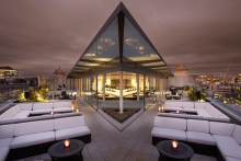 Hotelympia Design Award finalists announced