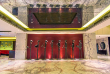 Courtyard by Mariott brand comes to Central India