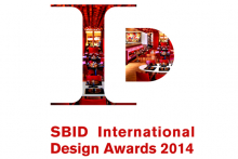 SBID International Design Awards 2014 open for submission