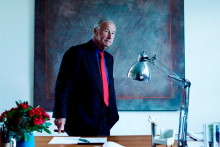 Sir Terence Conran to receive Hotelympia Lifetime Achievement Award