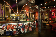 Red's True Barbecue Restaurant & Bar