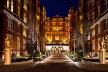 St. Ermin's Hotel nominates Hospitality Action as its charity of the year
