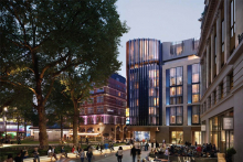 New hotel development for Edwardian Group London