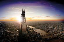 The Shard to host Article 25's 10x10 Auction