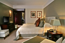 IHG signs InterContinental Lisbon and Crowne Plaza Porto