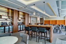 Office hospitality solutions from Sketch Studios